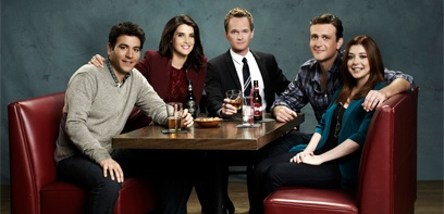 Quelle fin pour How I Met Your Mother ?